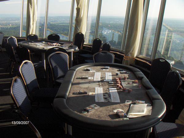 Nuts Poker Stuttgart
